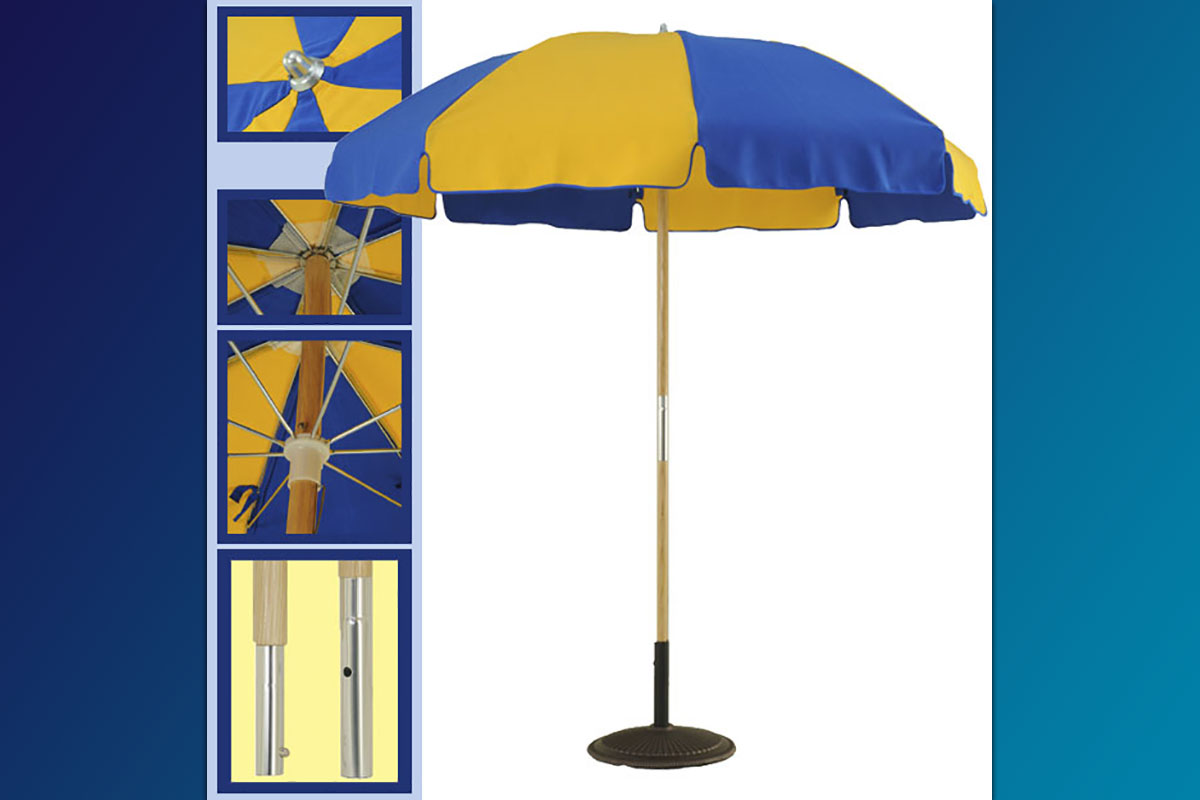 Accessories - Umbrella