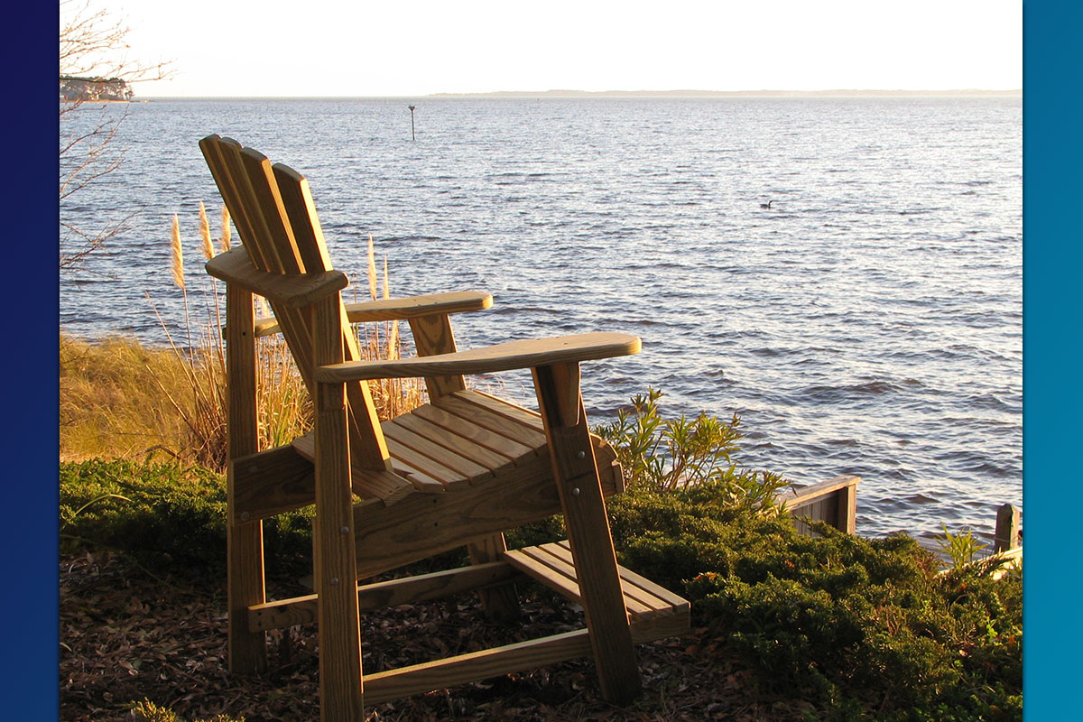 Commercial Series- Adirondack BalconyPub Chair 02