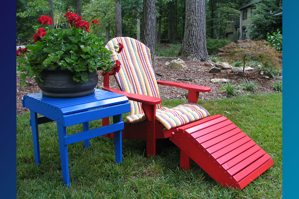 Weathercraft Outdoor Furniture Chair Cushions